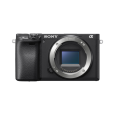 SONY A6400 16-50 Kit (SELP1650) Black